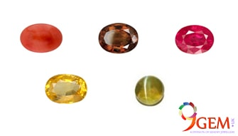 Do you know these natural gemstones are useful for instant success?