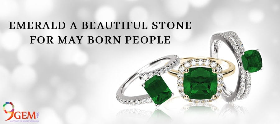 Emerald A Beautiful Stone For May Born People