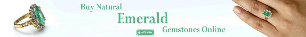 Buy Natural Emerald - 9Gem